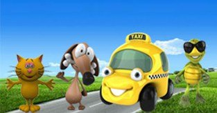 Recogida de animales a domicilio. Taxi Mascota Málaga Rincón de la Victoria La Cala del Moral